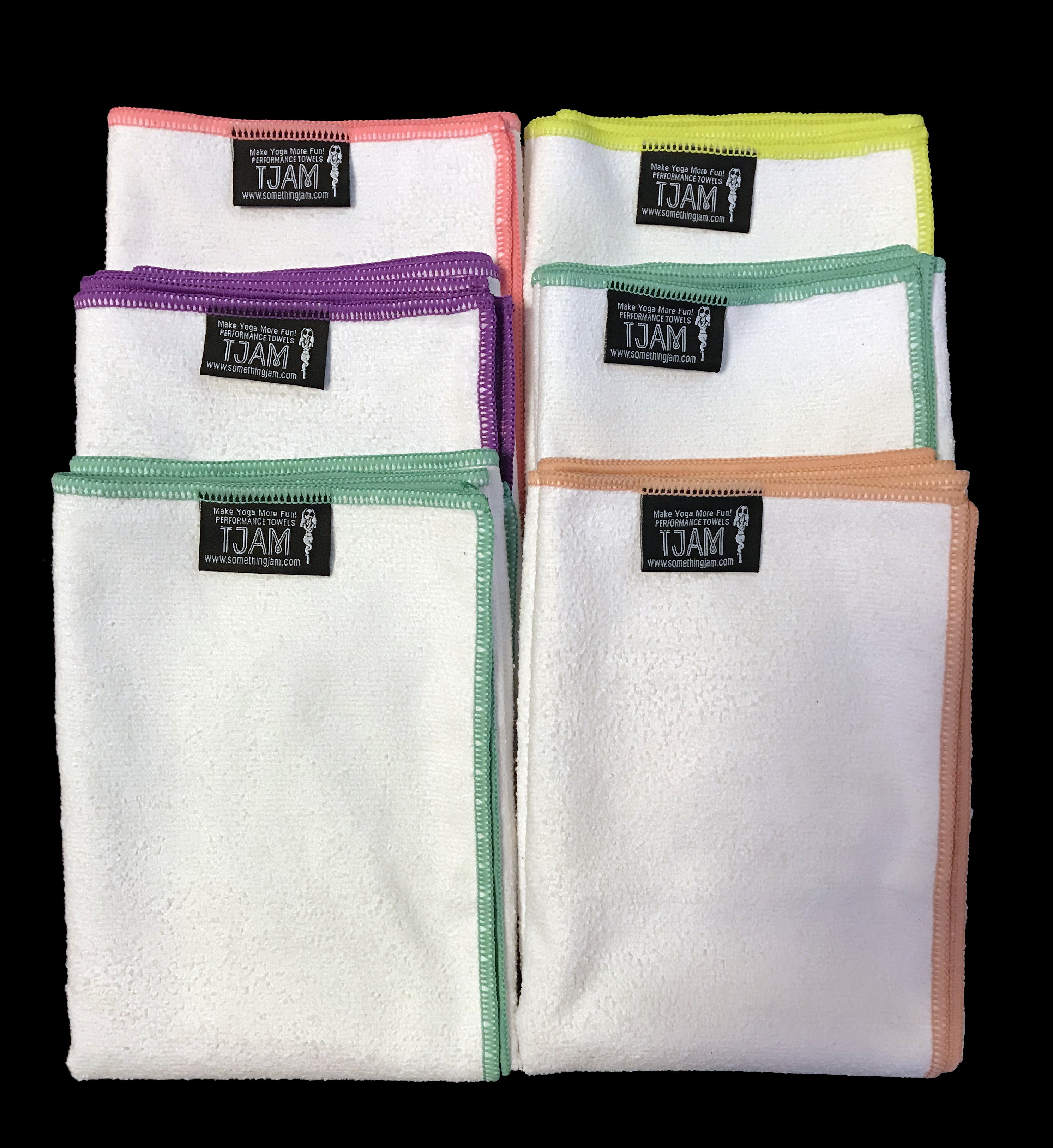 Sweat Towels Sizes: Super Soft, Sweat Absorbent